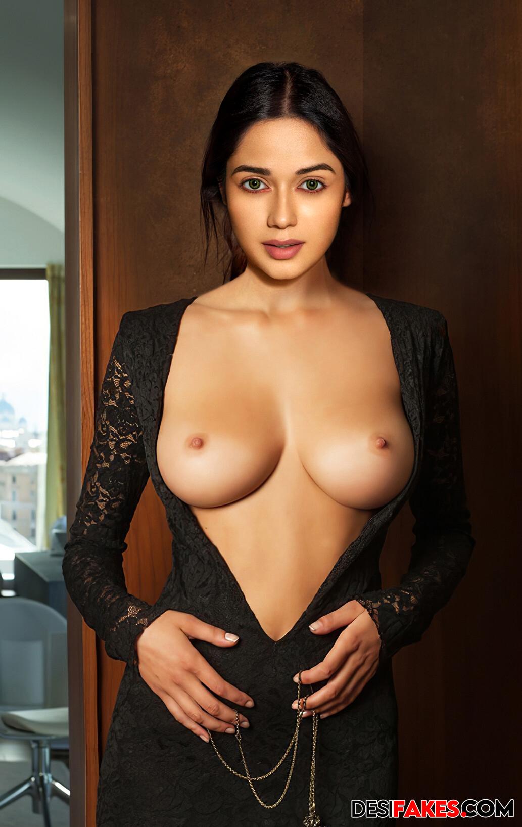 jannat zubair nude