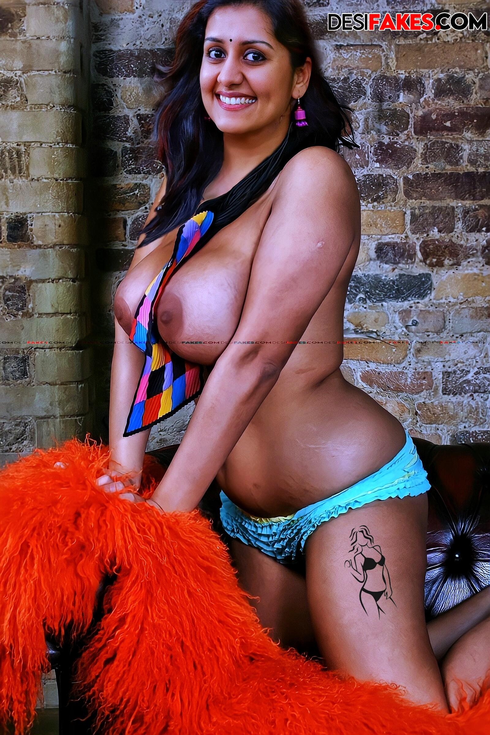 Sarayu mohan nude