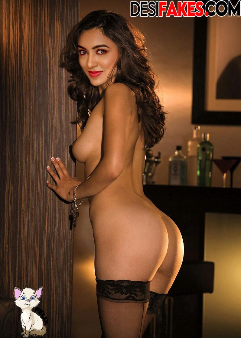 Anju Kurian Nude Fake