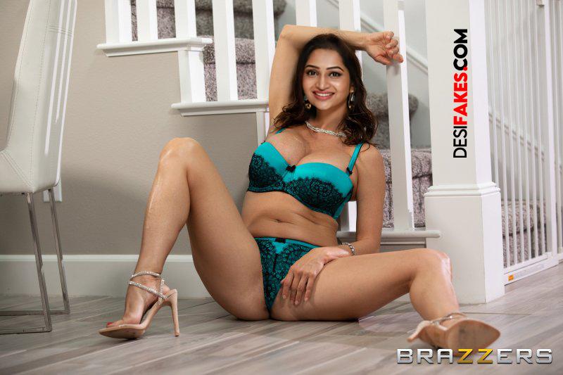 Nakshatra Nagesh Nude Fake