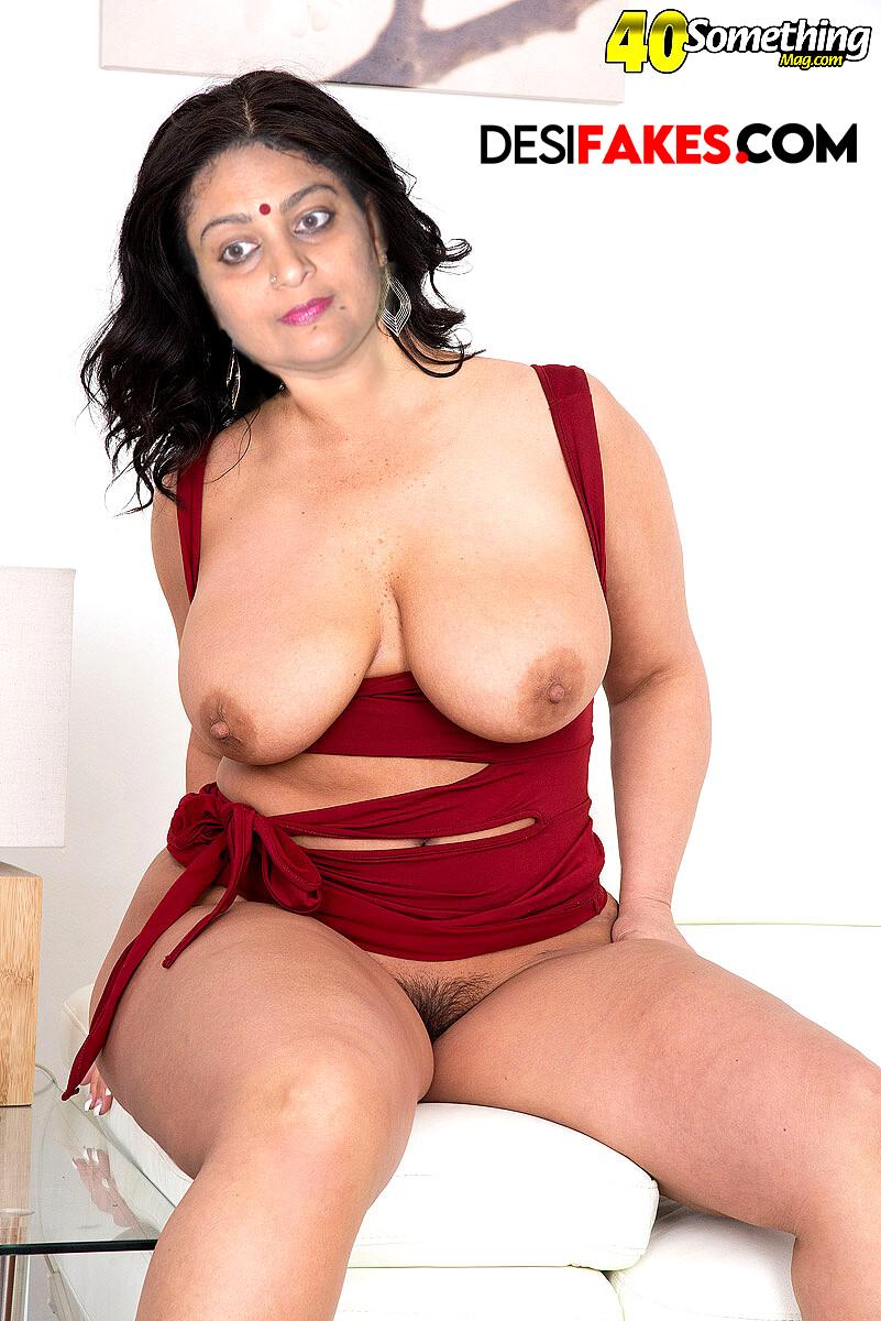 Unnimary Nude Fake
